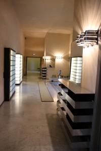 Hall d'entrée - Villa Cavrois